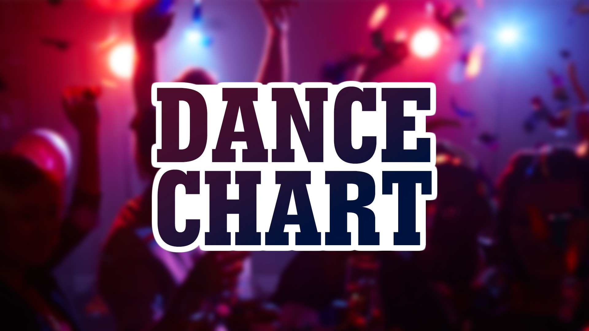 Dancechart
